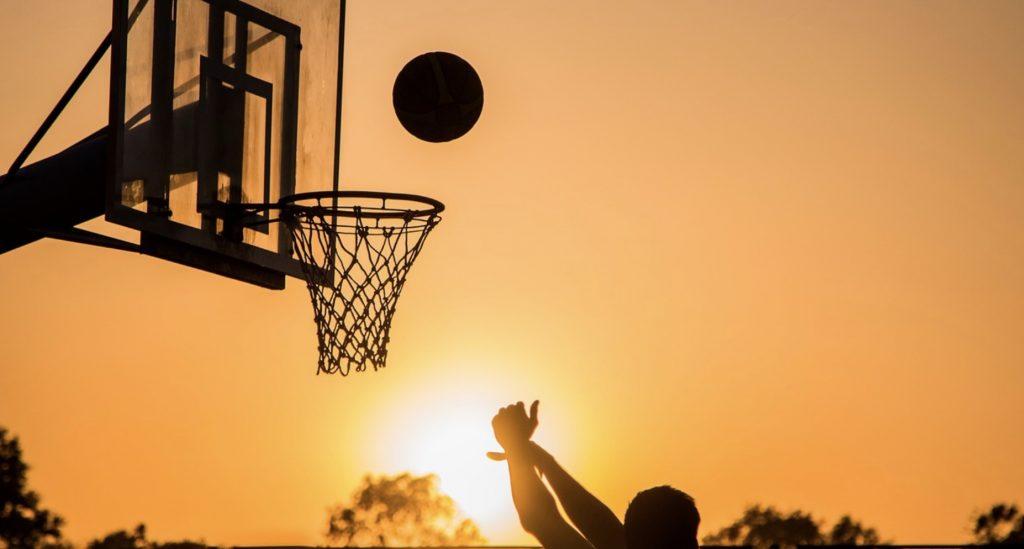 Bonus Etoto 20 PLN na koszykówkę!