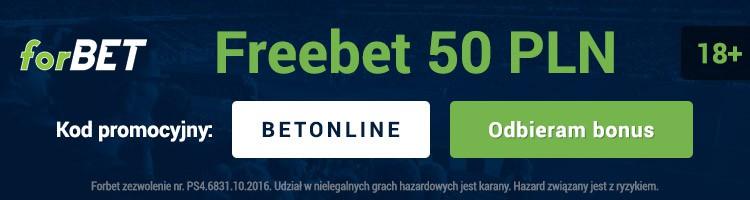 forbet bonus online. kod promocyjny BETONLINE