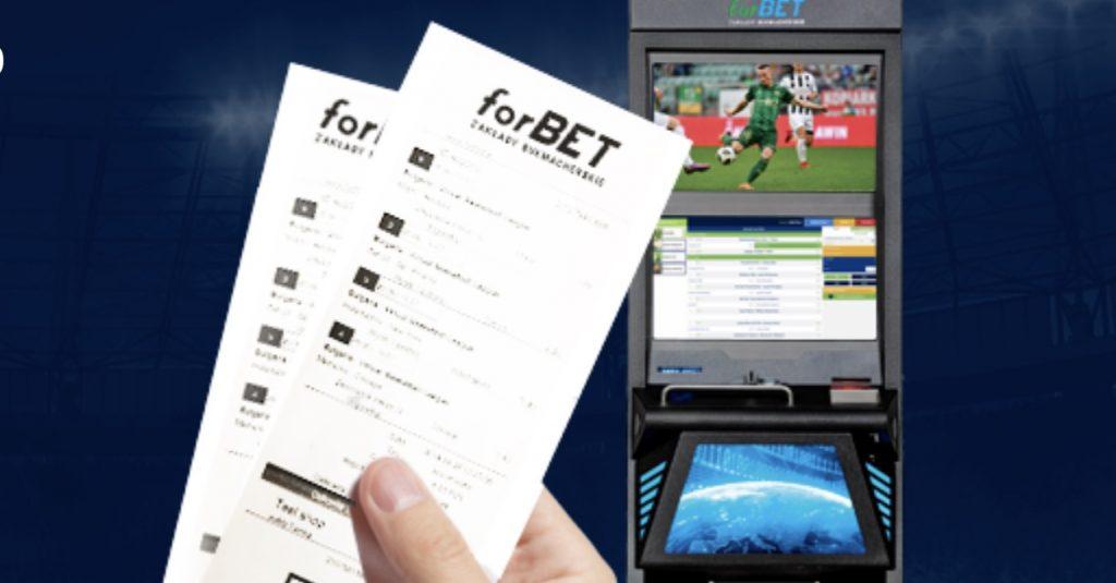 Jak sprawdzić kupon Forbet. Załatw to online!