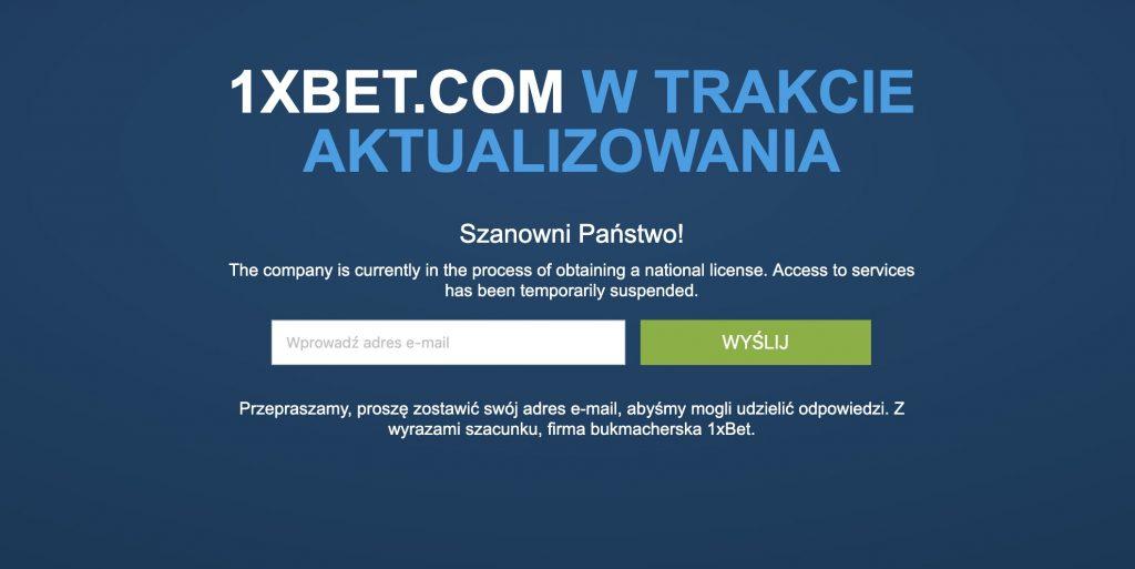 1xBET promo code, czyli kod bonusowy dla Polaków